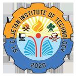 SCITech Logo