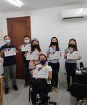 Computer Literacy Training for NPC Employees